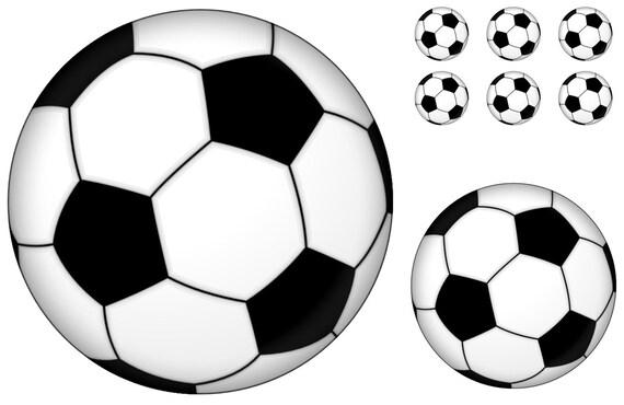 Fußball Party Kit   Download Zum Ausdrucken