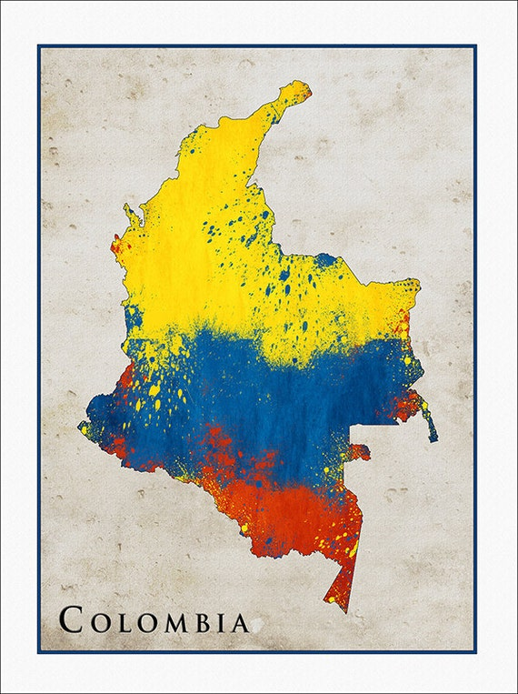 a report on colombian art Current, accurate and in depth facts on colombia unique cultural information provided 35,000 + pages countryreports - your world discovered.