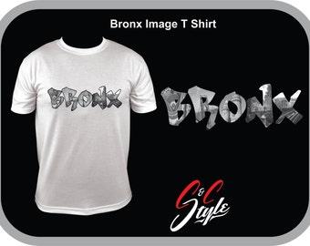 Custom Bronx Tshirts