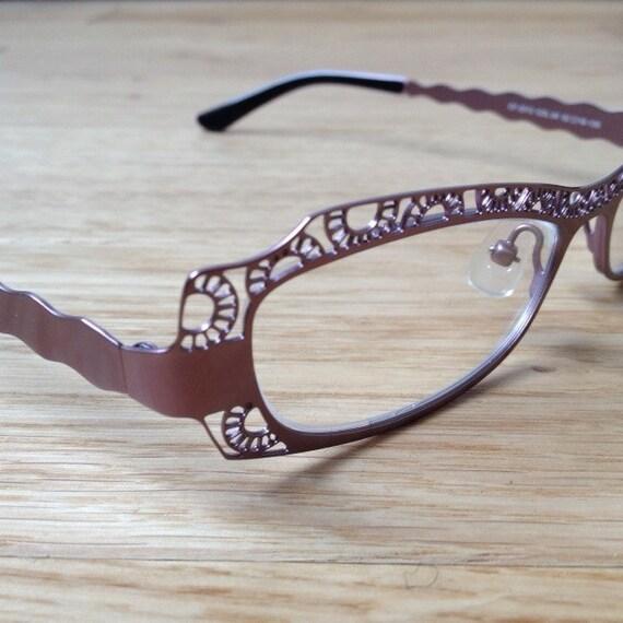 Designer reading glasses and optical eyeglasses by LookEyewear