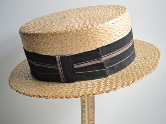Vintage Hats Mens 41