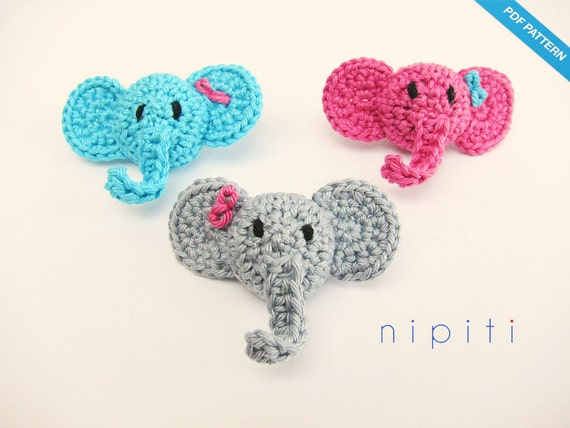 Elephant Applique Template – HD Wallpapers