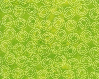 Lift Your Spirits - Wendy Lime - Timeless Treasures (TT-C7890-Lime)