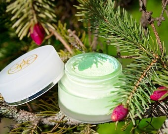 Pine Organic Facial Mask for all skin types, 100% Natural
