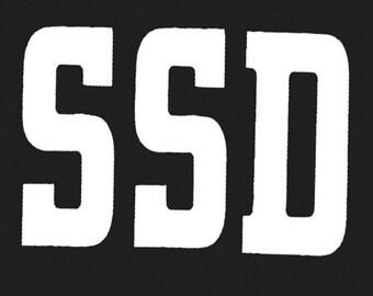 SSD  PATCH