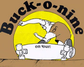 BUCK 09 Poster