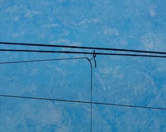 Power Lines 21