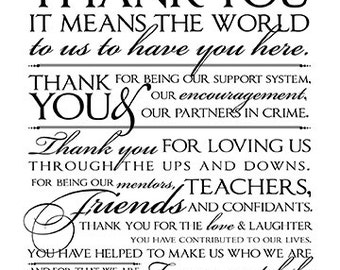 Thank you letter to a family images letter format formal sample thank you letter to a family gallery letter format formal sample thank you letter to a expocarfo Image collections