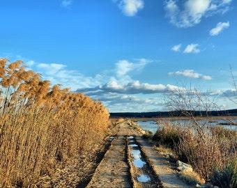 lake sani,photography,art,nature,landscape,home decor