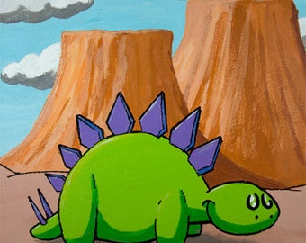 Lil Stego - Painting