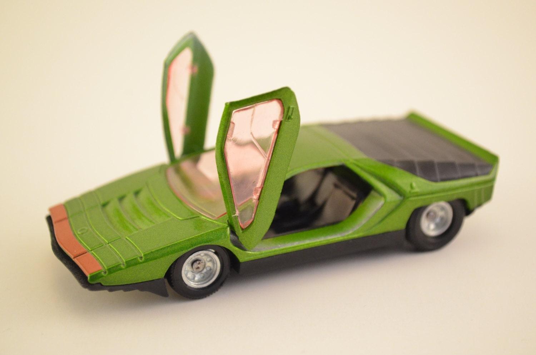alfa romeo carabo solido voiture miniature solido 1 43 alfa romeo carabo bertone 172