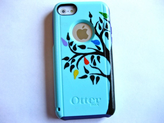 Otterbox iPhone 5C case case cover iPhone 5C otterbox by ...