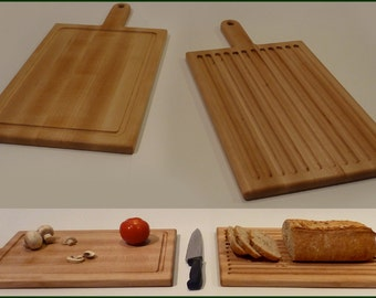 KITCHEN BOARD - the multi-functional, lightweight board for all your kitchen prep!