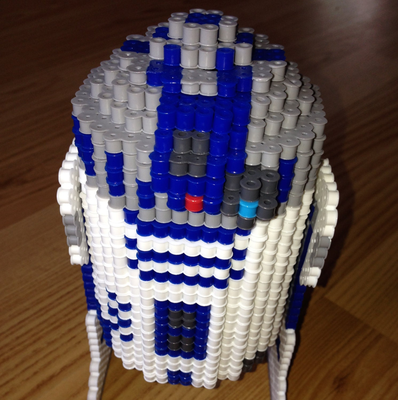 R2d2 Origami