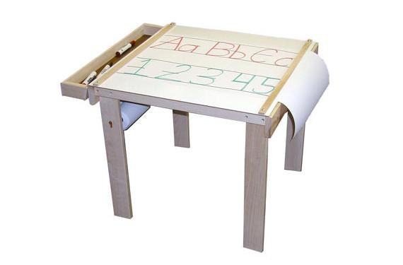 art table kids art table drawing table drawing desk. Black Bedroom Furniture Sets. Home Design Ideas