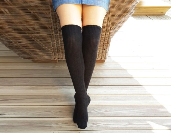 You searched for: womens boot socks! Etsy is the home to thousands of handmade, vintage, and one-of-a-kind products and gifts related to your search. No matter what you're looking for or where you are in the world, our global marketplace of sellers can help you .