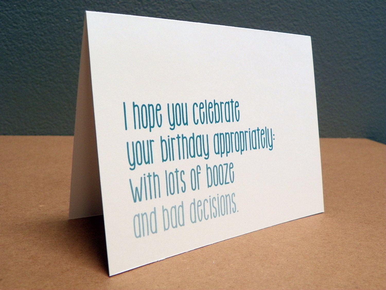 funny birthday card happy birthday card st birthday card., Birthday card