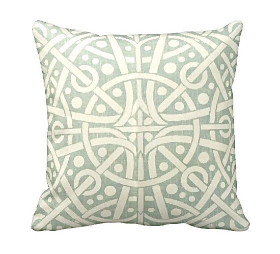 22x22 Decorative Pillows : One 22x22 Pillow Cover Decorative Pillow by ReedFeatherStraw