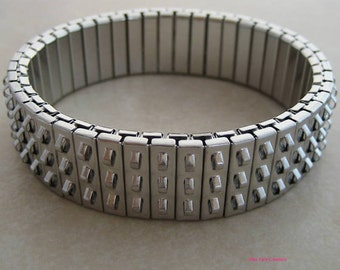 cha cha bracelet base 16mm with 3 rows