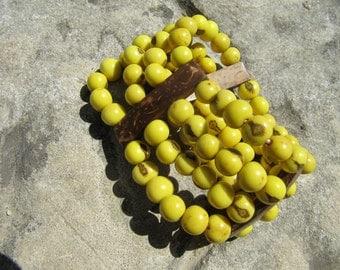 Artisanat cologique du br sil bijoux sacs par os par for Artisanat pernambouc bresil
