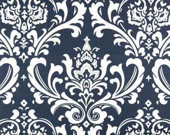 Damask fabric | Etsy