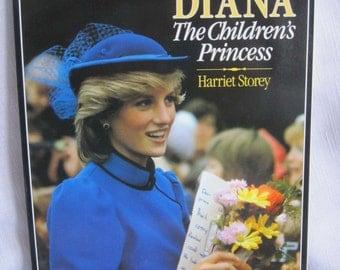Diana  The Children's Princess