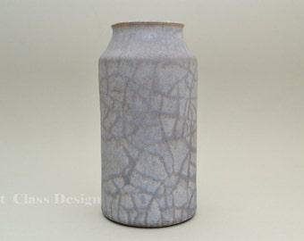 Liselotte Bisang ceramic vase - signed - Schorndorf, Germany