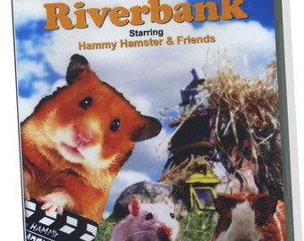 Further Tales of the Riverbank DVD 1