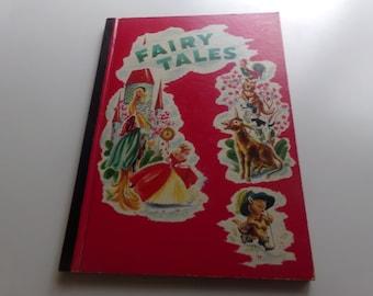 "Fairy Tales""        1947       Collectible & Rare"