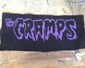 The Cramps patch