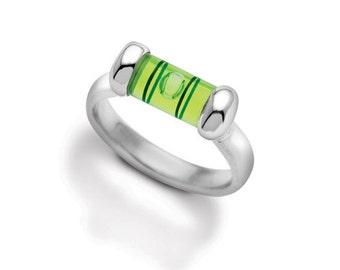 Mini Level  Ring