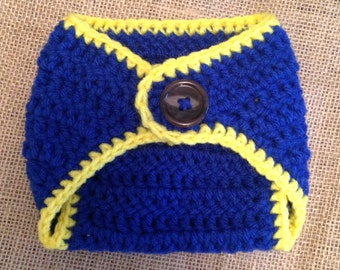 Crochet Diaper Cover, Crochet Baby Clothes, Baby Chargers, Diaper Cover, Photo Prop