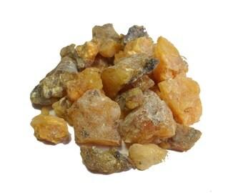 50 g Natural Pine resin Incense