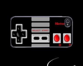 Nintendo NES - Controller -  iPhone & Samsung Protective Phone Case