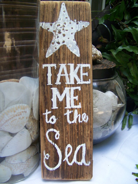 Reclaimed Wood Wall Decor Art Sign By Insideoutdesignsbyjw