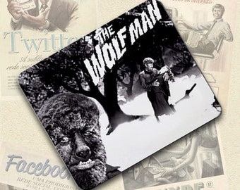 Wolfman Mousepad Mouse Pad Great Gift Idea LMP699