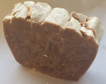 Beer Stout Bar of Soap