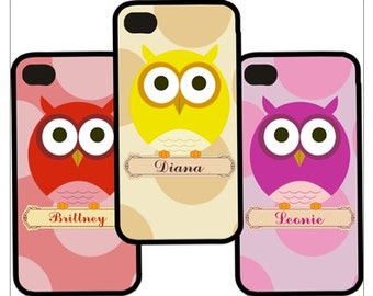 iPhone 4/4s & 5s Covers