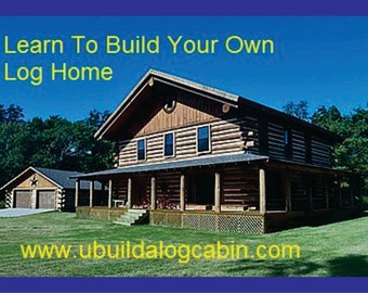 Popular Items For Log Home On Etsy