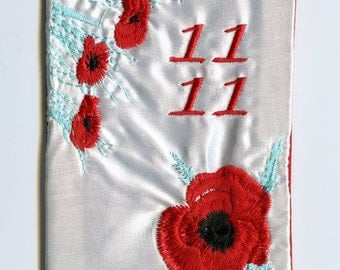 Remembrance day phone case