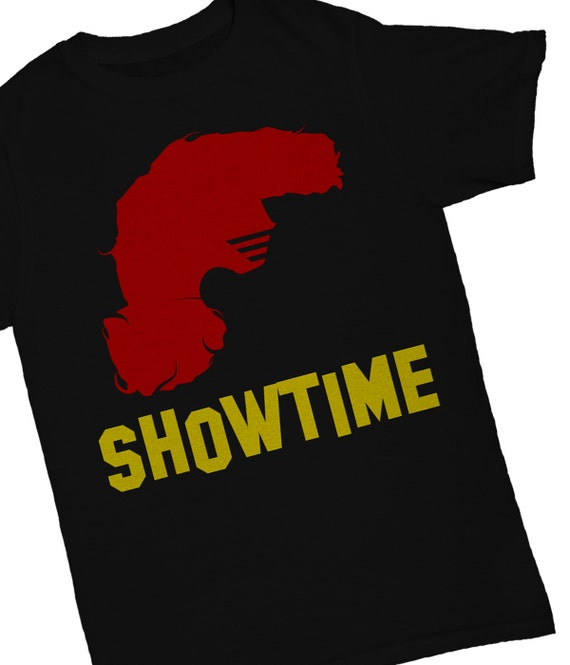 Showtime patrick kane chicago blackhawks t shirt by rippedhome for Patrick kane mullet shirt