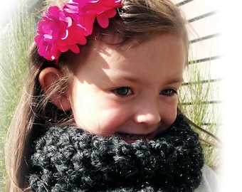 Guide To Finding Free Crochet Patterns For Cowls And Neck