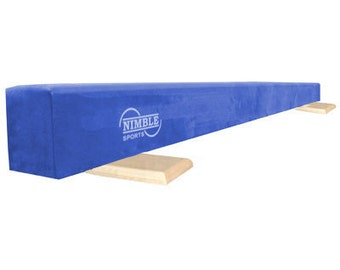8ft Gymnastics Balance Beam