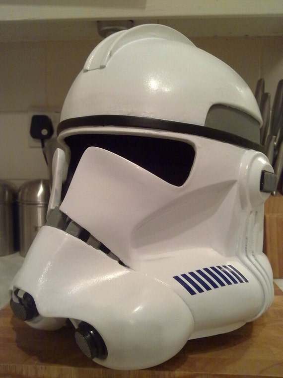 items similar to 11 scale star wars phase 2 rots clone