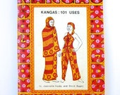 Kangas: 101 Uses Book by Jeanette Hanby Nairobi, Kenya
