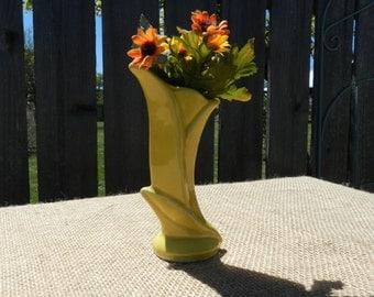 Vintage Shawnee Bud Vase