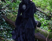 Evil Queen Cameo Jacket