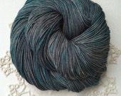 Squish N' Bounce ~ Bisbee Blue ~ 460 yds