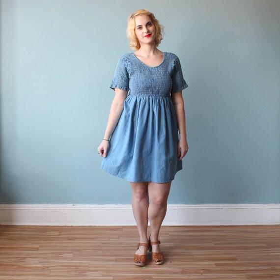 Women S Plus Size Babydoll Dresses Dress Blog Edin