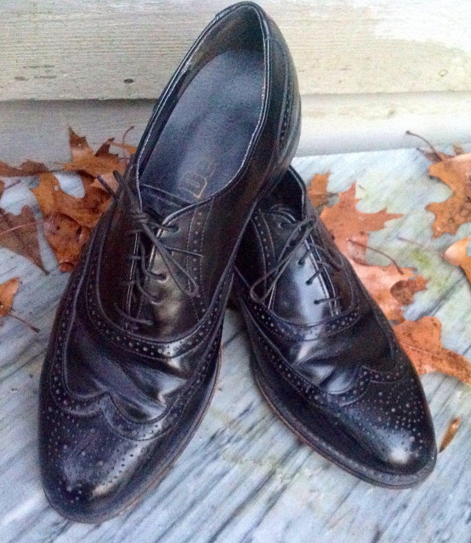 Men S Average Shoe Heel Width On Wingtips